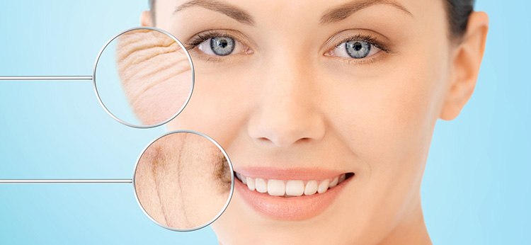 Do collagen supplements do anything for skin health?