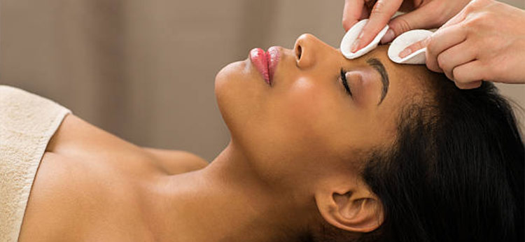 Why Facials are important for healthy skin